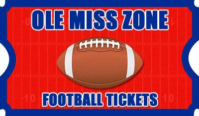 2015 Ole Miss Rebels Football Schedule